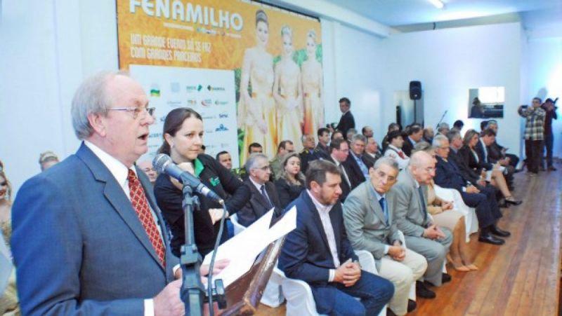 Região das Missões poderá ter roteiro turístico internacional