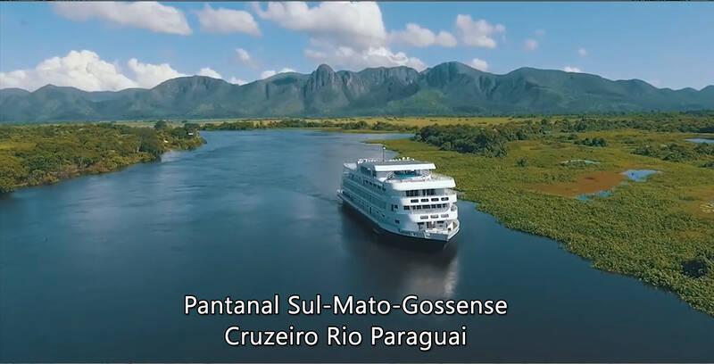 Cruzeiro Pantanal