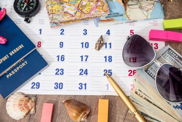 5 dicas para planejar viagens mais baratas nos feriados de 2017