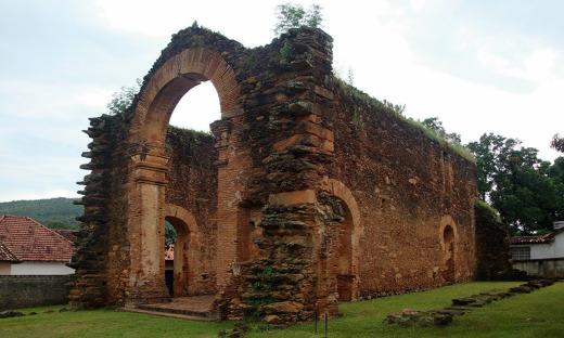 Quatro destinos do Tocantins para os adeptos do turismo religioso