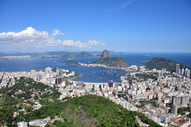 e-Book revela as atrações do Rio de Janeiro