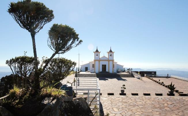 Tradição religiosa mineira é um atrativo para turistas de todo o mundo